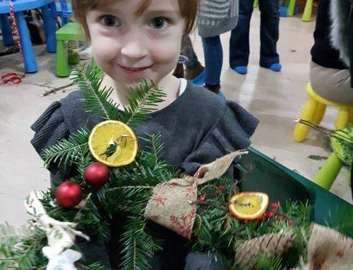 Magic Christmas Gradinita